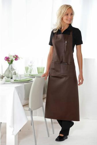 Особенности формы для официантов